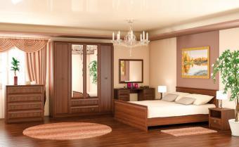модульная мебель для спальни купить модульные спальни киев